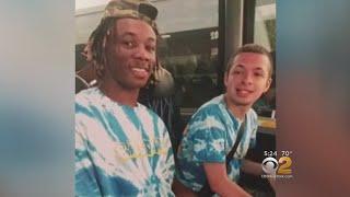 Baldwin High Schoolers Form Unlikely Friendship