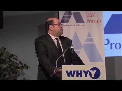 [VIDEO] Turkey attempts to censor speech at MEF-NATO PA event