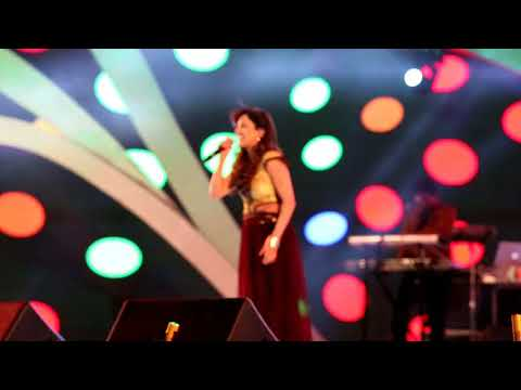 Neeti Mohan | Jiya Re | Live in Concert