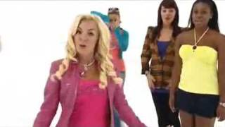 So Much Better- Sheridan Smith- Offical Legally Blonde music  Resimi