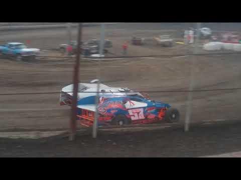 B Mods Heat 2 Macon Speedway