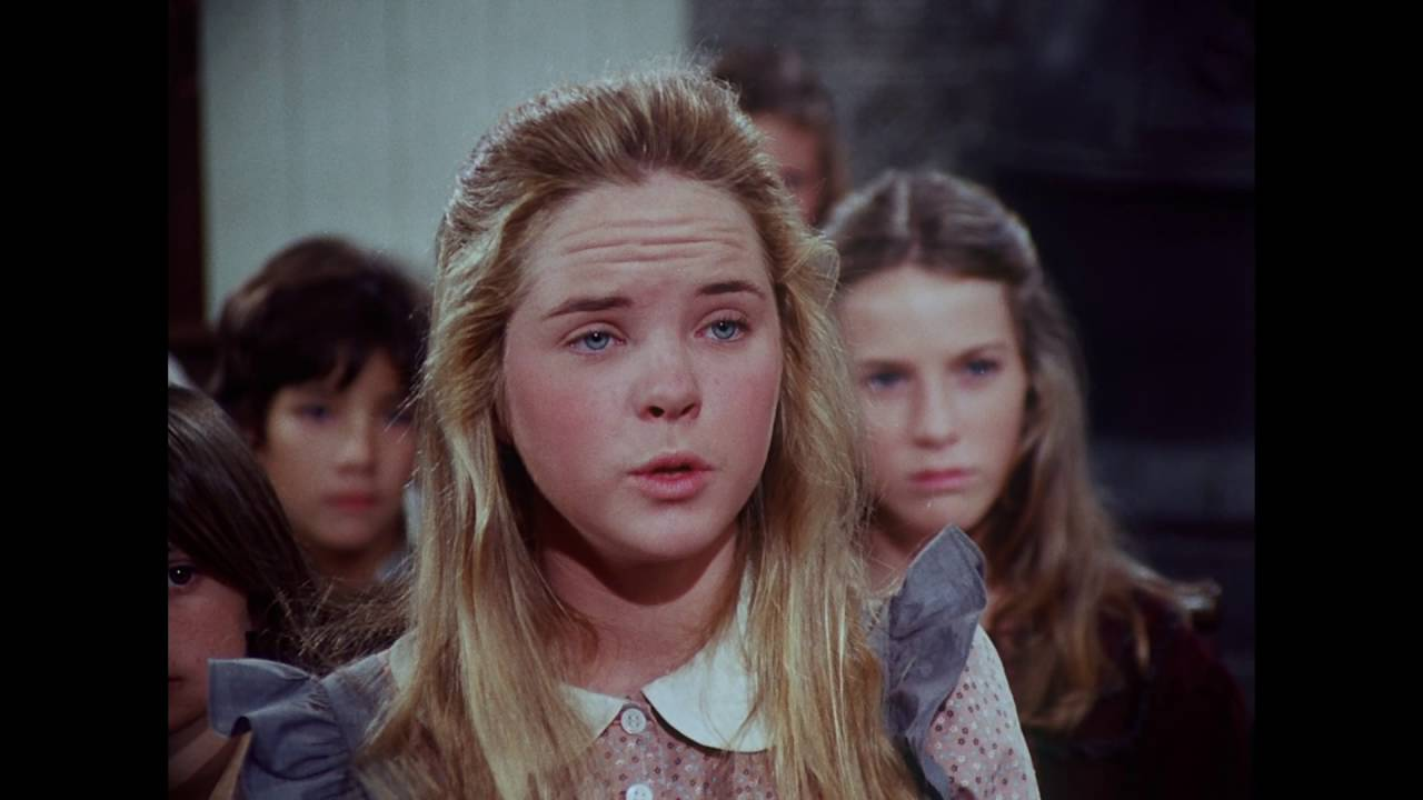 season 3 episode 14 little women little house on the prairie - youtube
