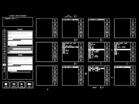 TIS-100 segment 70601 stored image decoder