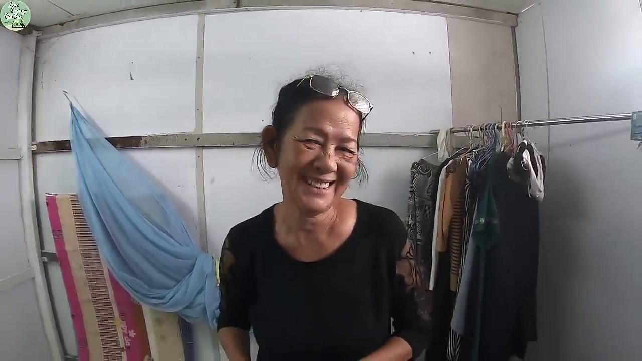"""Vũ Nữ Ngọc Lai Khởi Nghiệp Để """"Ở LẠI SÀI GÒN VỚI ANH HƯƠNG"""""""