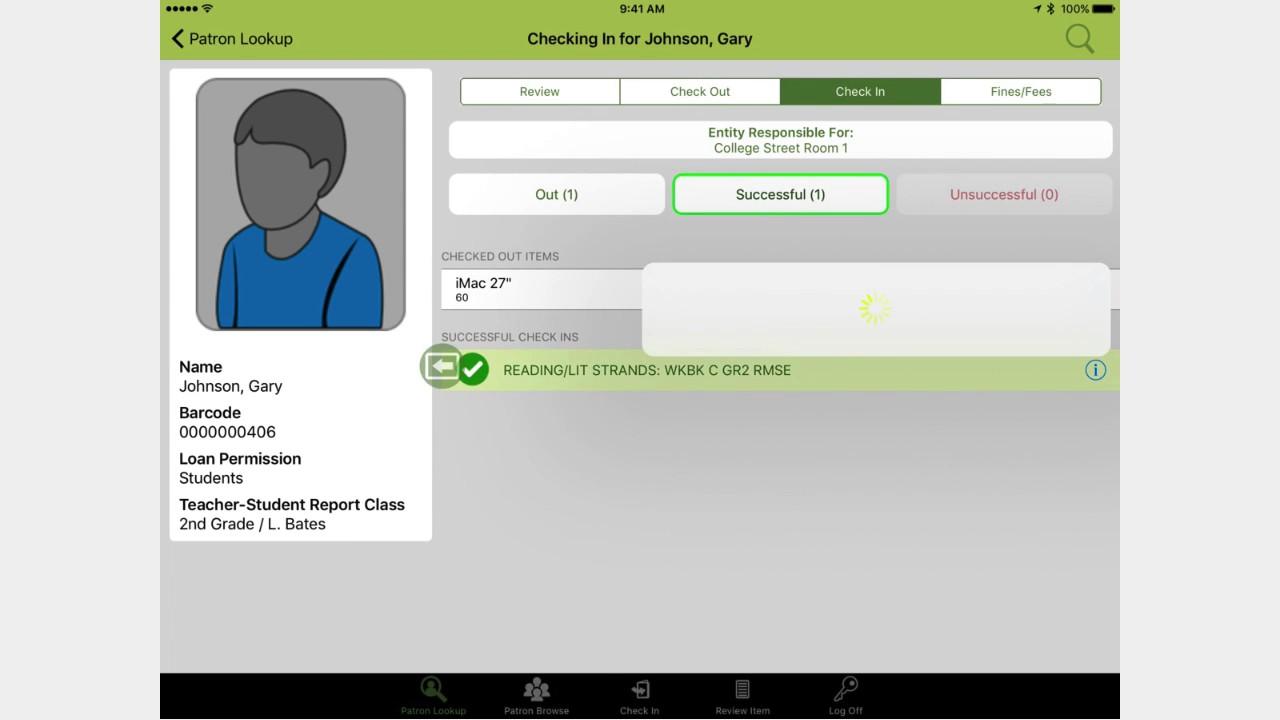 Download Booktracks Mobile Apps