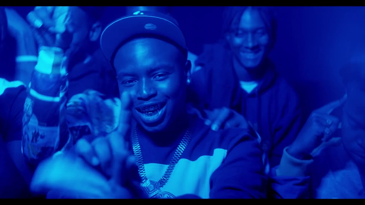 Download P1 - Big on Big [Official Video]