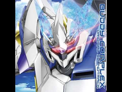 Buddy Complex OST - Disk 2 - 04. Coupling mode