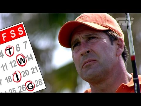 This Week in Golf: Happy 50th Birthday Jose Maria Olazabal