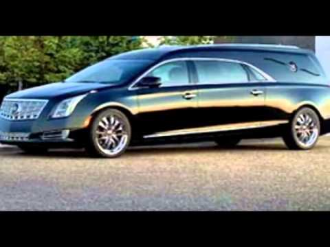 2015 All New Cadillac hearse First Look Review Release ...