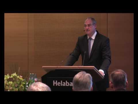 62. Kreditpolitische Tagung 2016