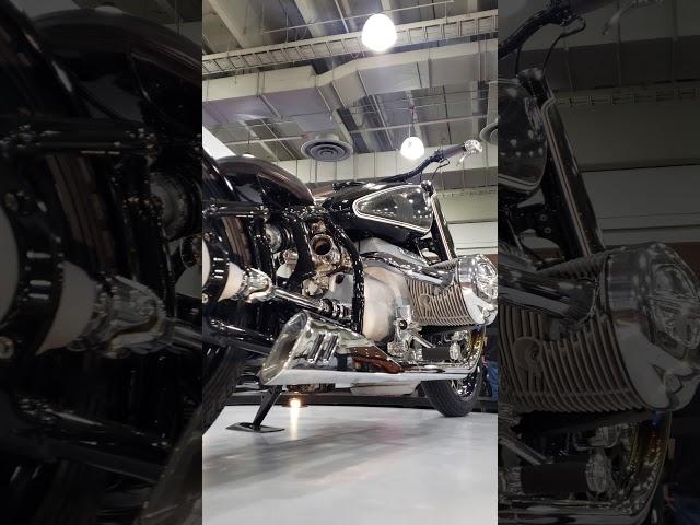 BMW Concept R18
