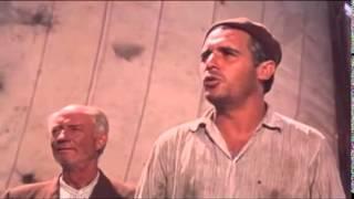 La grande strada azzurra (1957) di Gillo Pontecorvo