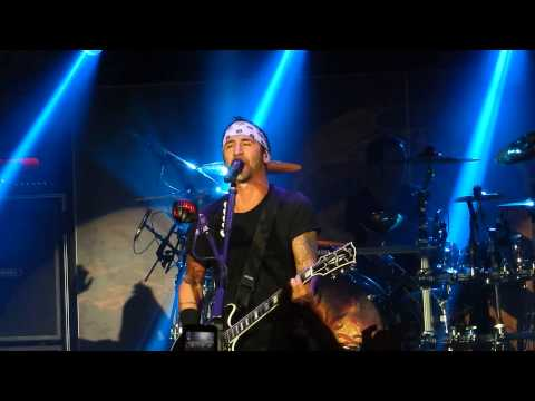 Godsmack - Something Different (Live)