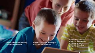 WSWP PBS Kids Program Break 2/20/2019 4 00 PM EST