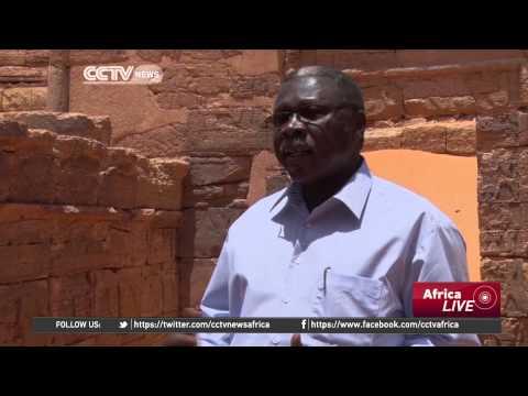 Sudan pyramids: Stunning reminder of the ancient Nubian kingdom