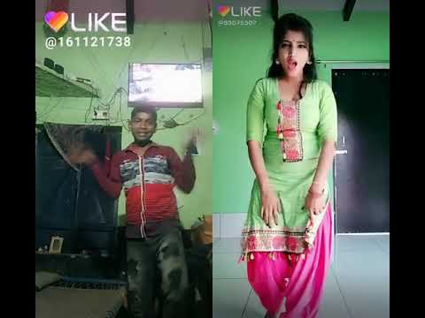 Sonu Patel Danser