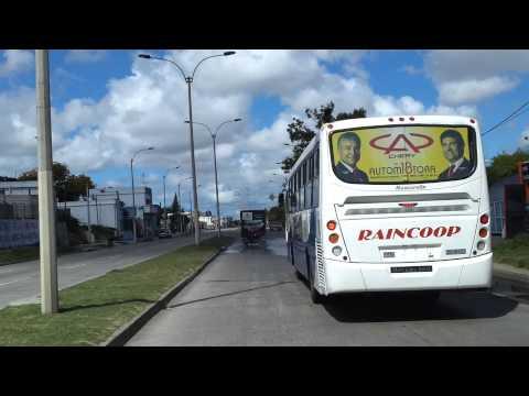 Montevideo, recorrido por calle Jose Batlle y Ordoñez (Propios) 1/2