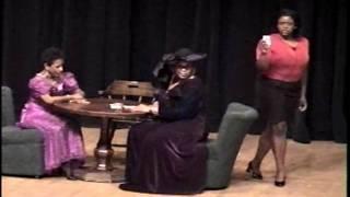 Carmen Jones Act III utube - Trio