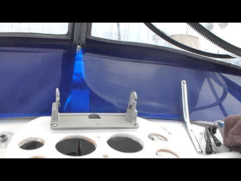 Luhrs 28 (Old Boat, New Dash )#3