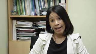 La desigualdad social y la educación dominicana - Cheila Valera Acosta