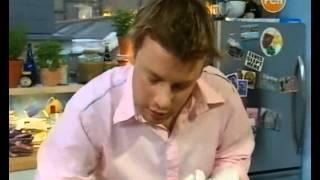 Джейми Оливер - 219 - Шокомания (Chocoholic)