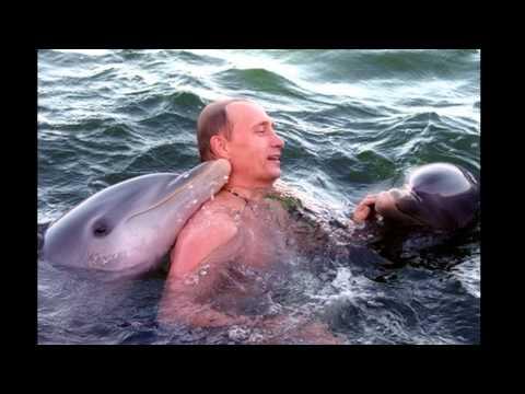 Vladimir Putin: Gay Or What?