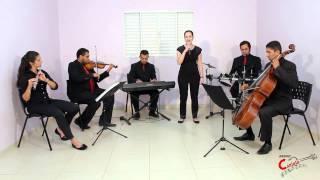 Marcha nupcial + Nona Sinfônia - Grupo Cantata - Entrada da noiva - Belo Horizonte - MG - Brasil