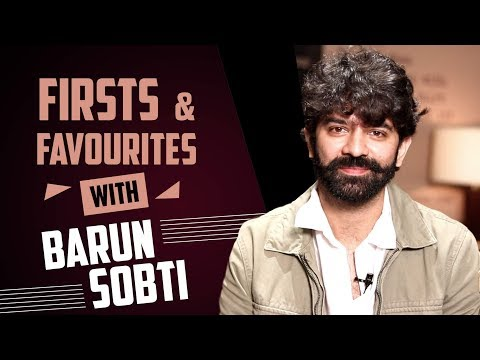 Barun Sobti Shares His Style Favourites And Firsts | Kiss, Audition & More | India Forums