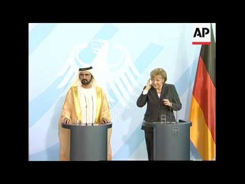 Chancellor Merkel comment on German troops in Afghanistan