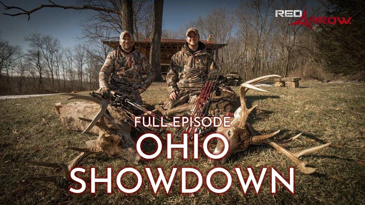 Buckeye State Showdown I Red Arrow I Full Episode