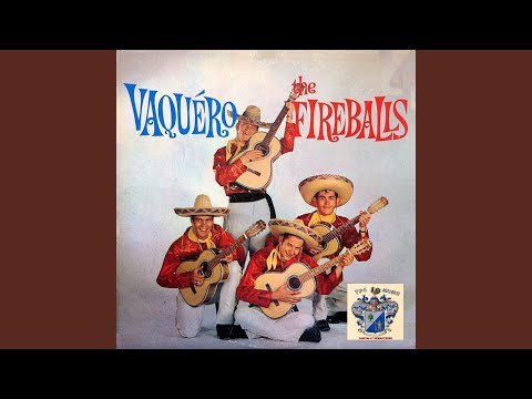 The Fireballs - A Spanish Legend bedava zil sesi indir