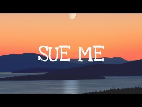 Sabrina Carpenter - Sue Me (Lyrics)