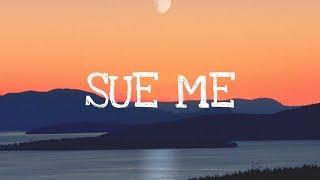 Sabrina Carpenter - Sue Me (Lyrics) MP3