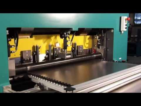 Как делают сетку в Германии?