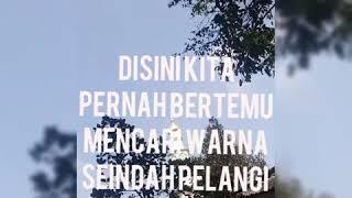 Untukmu teman #lyric #cover Hilwa