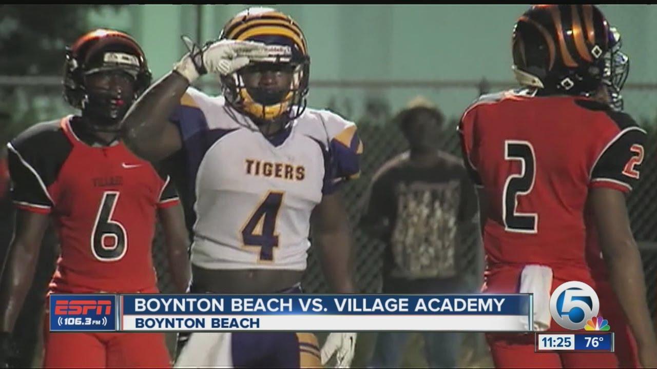 Boynton Beach Drops Village Academy 48 20
