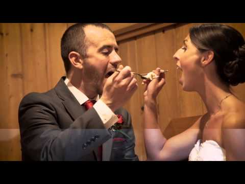 Jeff and Kelly Adams Wedding Short Film