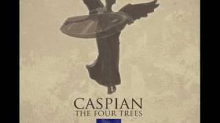 Caspian - Moksha