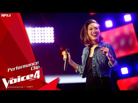 The Voice Thailand - ว่าน รัชยาวีร์ - Fun house - 13 Sep 2015
