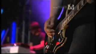 Foo Fighters - Aurora (live)