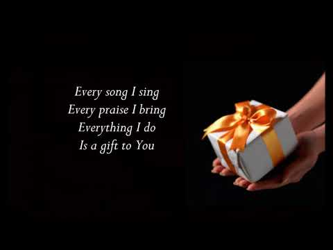 A Gift to You instrumental