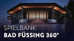 Spielbank Bad Füssing 360°