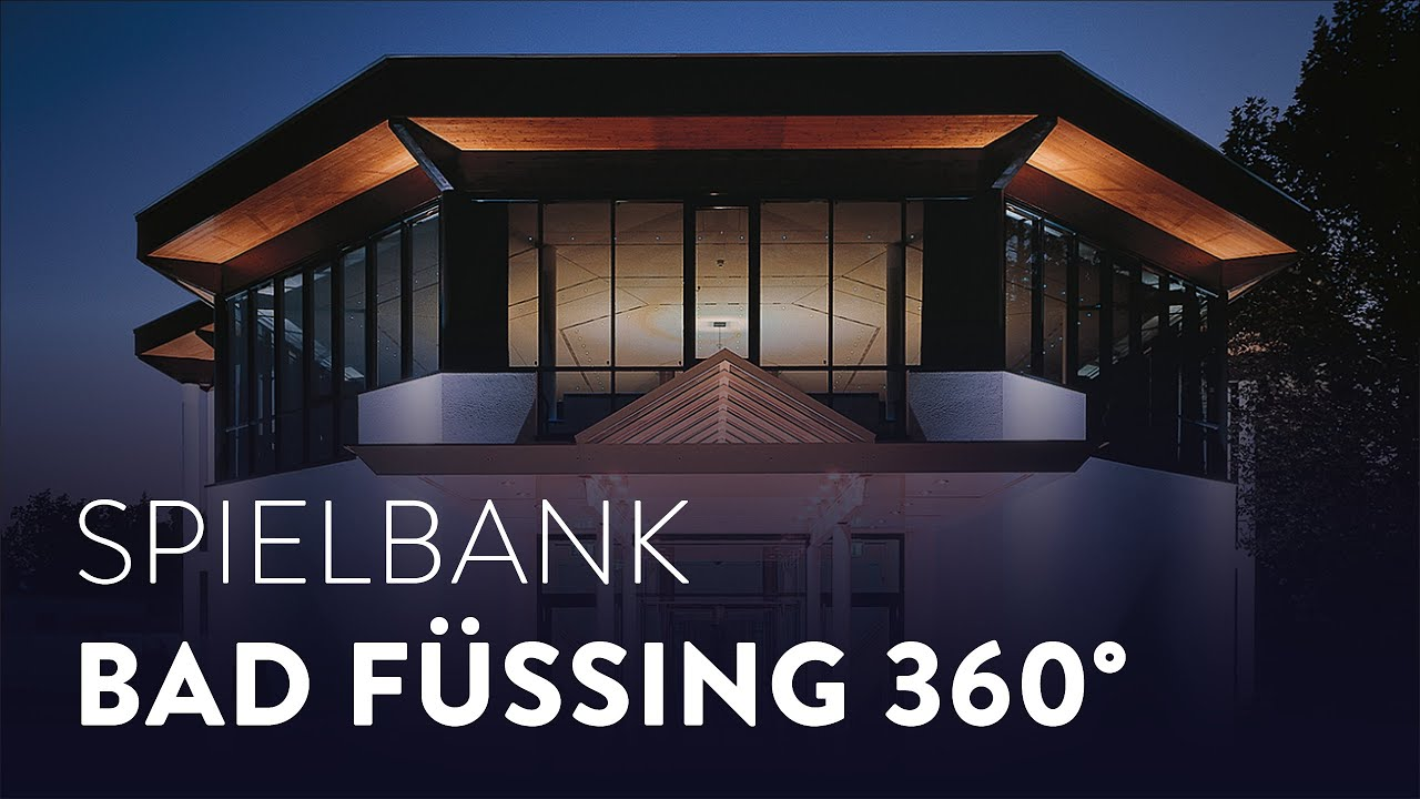 Spielbank Bad FГјssing