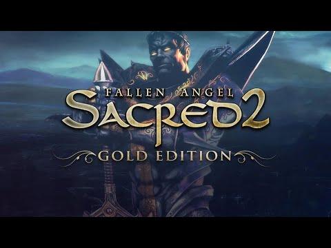 Sacred 2 Gold - Gameplay En Español
