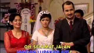 Temmy Rahadi - Selamat Jalan Kekasih  [ Original Soundtrack ]