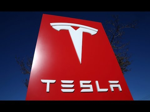 Tesla is about to start selling solar panels at Home Depot