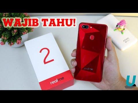 8 HAL Yang WAJIB Kamu Tahu Dari Realme 2! (Unboxing + Hands-on)