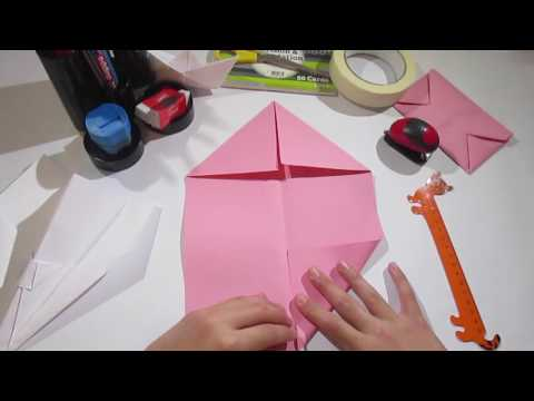 How To Make a Paper Popper | TheHowToGuys