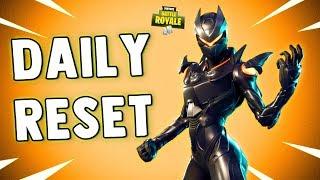 NEW OBLIVION SKIN - Fortnite Daily Reset & NEW Items in Item Shop