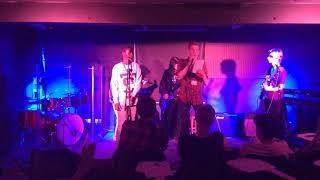 L3YR1 Gaspar's band blues & blues
